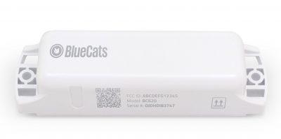 BlueCats GPS Beacon